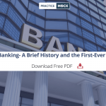 Indian Banking- A Brief History and the First-Ever Events