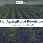 List of Agricultural Revolutions- Download Free PDF