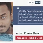 Success Story Aman Kumar