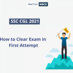 Clear SSC CGL 2021 in First Attempt