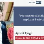 Ayushi Tyagi Success Story