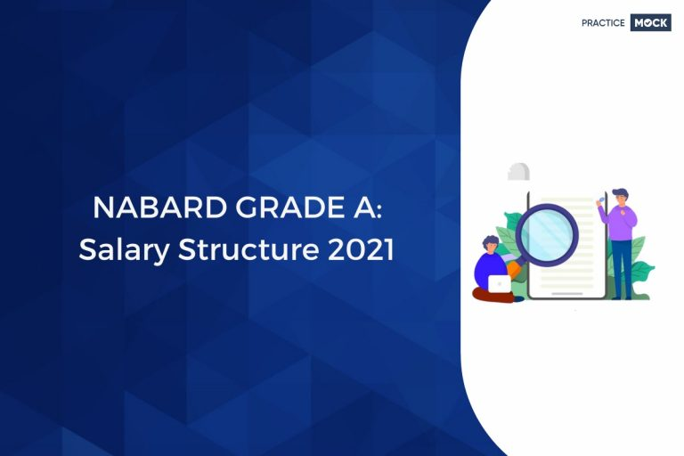 NABARD GRADE A Salary Structure & Career Growth 2021