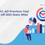 NIACL AO Previous Year Cut Off 2021 State Wise