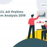 NIACL AO Exam Analysis 2019