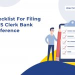 Checklist for filing IBPS Clerk Bank Preference