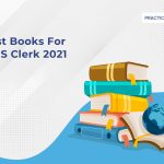 Best books for IBPS Clerk 2021