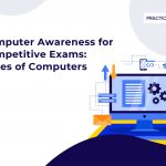Computer Awareness/Knowledge- Types of Computers