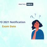 IBPS PO Exam Date