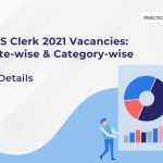 IBPS Clerk 2021 Vacancies - State-wise Category-wise - All details